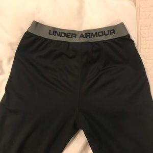 Under Armour training/athletic pants